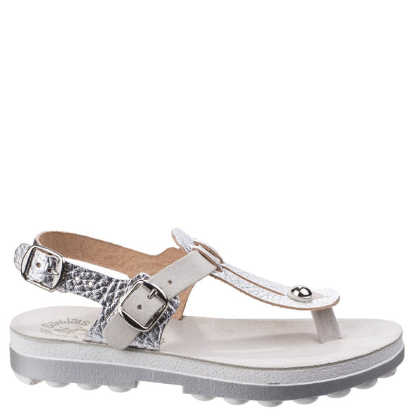 Fantasy Marlena Buckle Up Sandal
