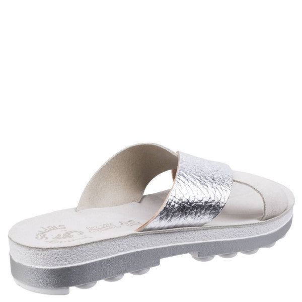 Fantasy Charis Slip On Sandal