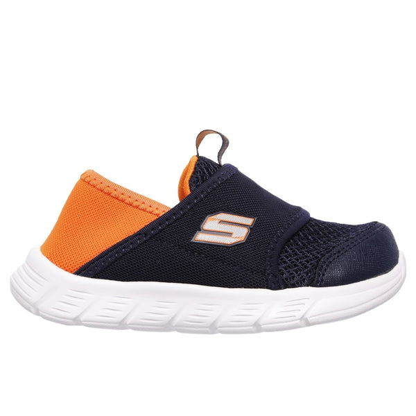 Skechers Comfy Flex Slip-On Trainer