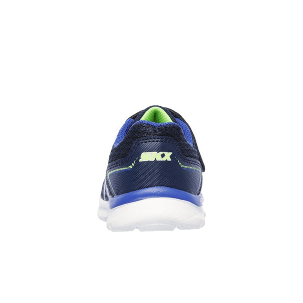 Skechers Skech-Lite Quick Leap Touch Fastening Trainer