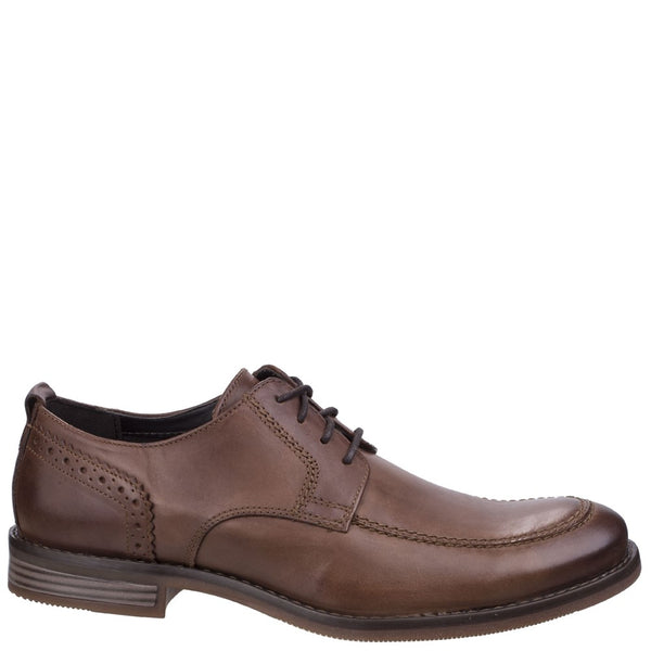 Rockport Wynstin Apron Toe Lace Shoe