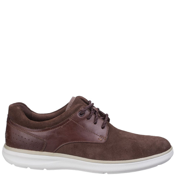 Rockport Zaden Pointed Toe Blucher