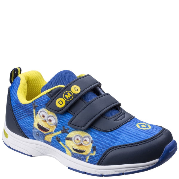 Minions Touch Fastening Trainer