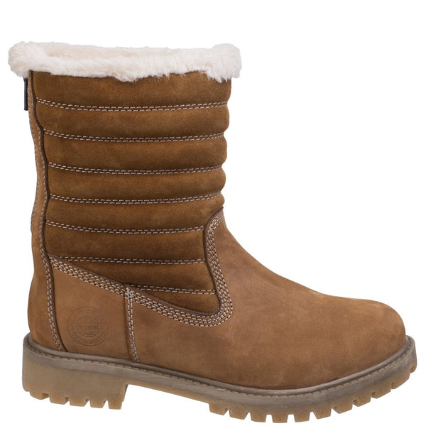 Darkwood Yew Casual Boot