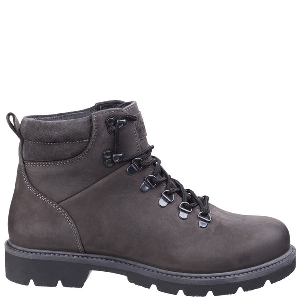 Darkwood Maple Casual Boot