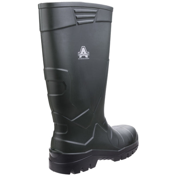 Amblers Teviot Heavy Duty Wellington