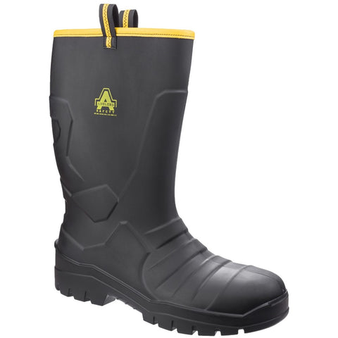 Amblers Safety AS1008 Full Safety Rigger Boot
