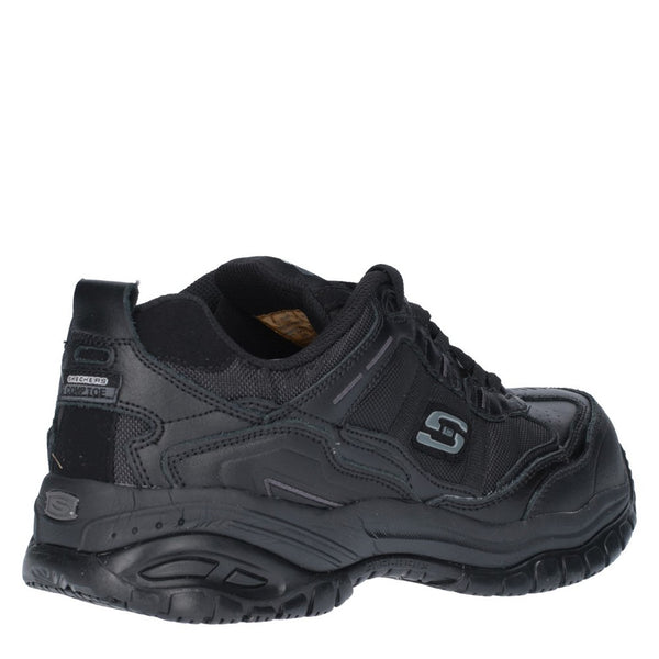 Skechers Workwear Soft Stride Shoe