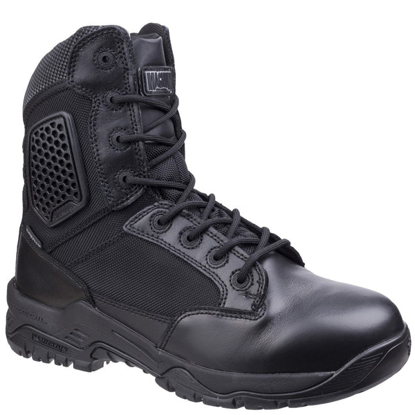Magnum Strike Force 8.0 Waterproof Mens Uniform Boots