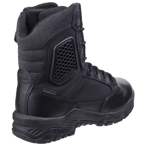 Magnum Strike Force 8.0 Waterproof Side-Zip Uniform Boots