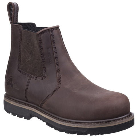 Amblers Safety AS231 Dealer Boot