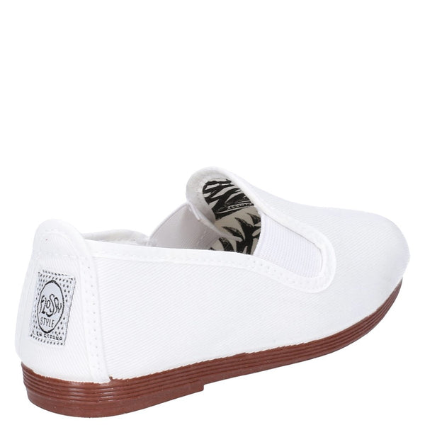 Flossy Arnedo Infants Slip On Shoe