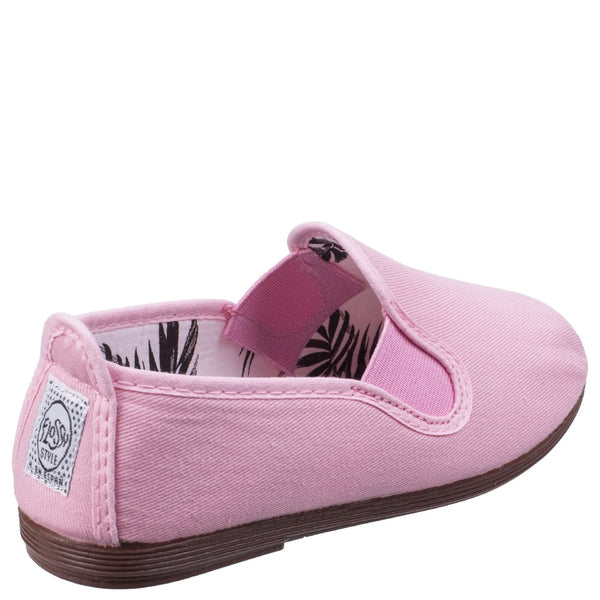 Flossy Arnedo Juniors Slip On Shoe