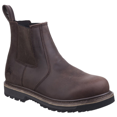 Amblers Safety Carlisle Dealer Boot
