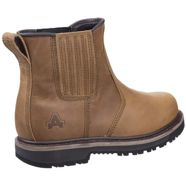 Amblers Safety Kennoway Dealer Boot