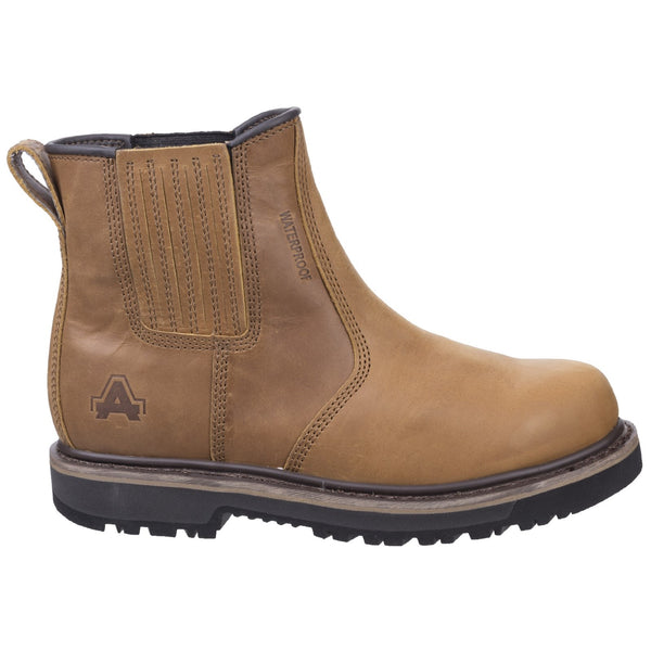Amblers Kennoway Dealer Boot