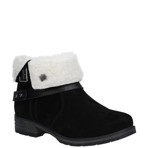 Fleet & Foster Soda Ankle Boot