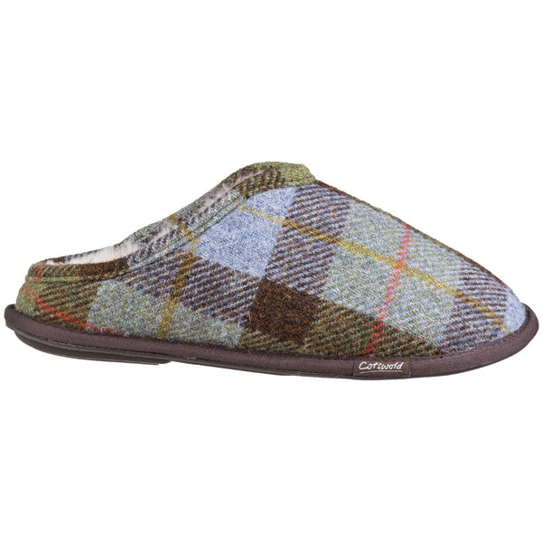 Cotswold Lidstone Slip On Slipper