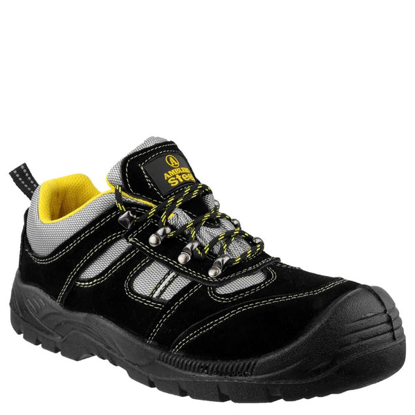 Amblers Safety FS111 Lightweight Lace up Safety Trainer
