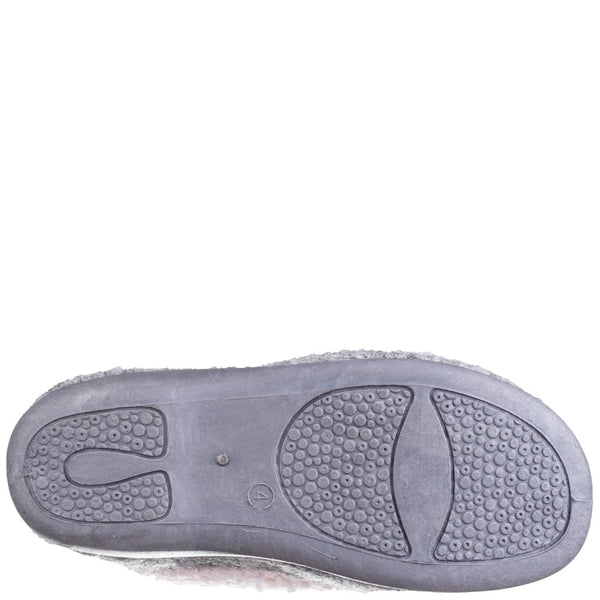 Fleet & Foster Alaska Slip On Slippers