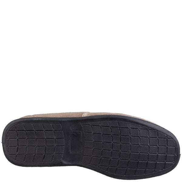 Fleet & Foster Dakis Slip On Slipper