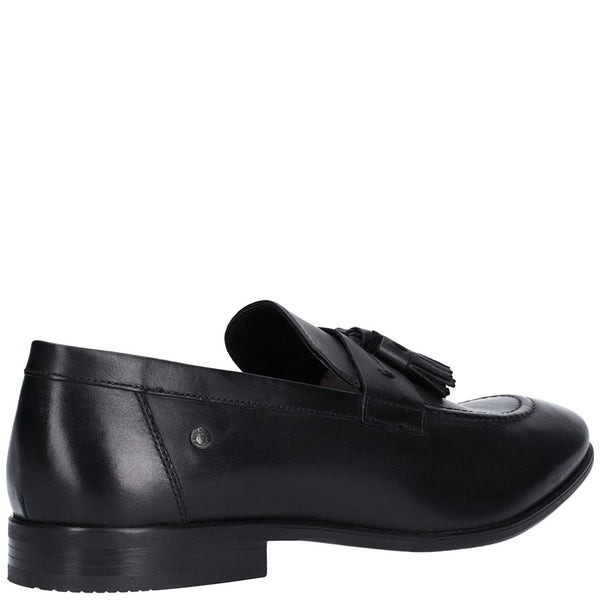 Base London Ritz Waxy Loafer