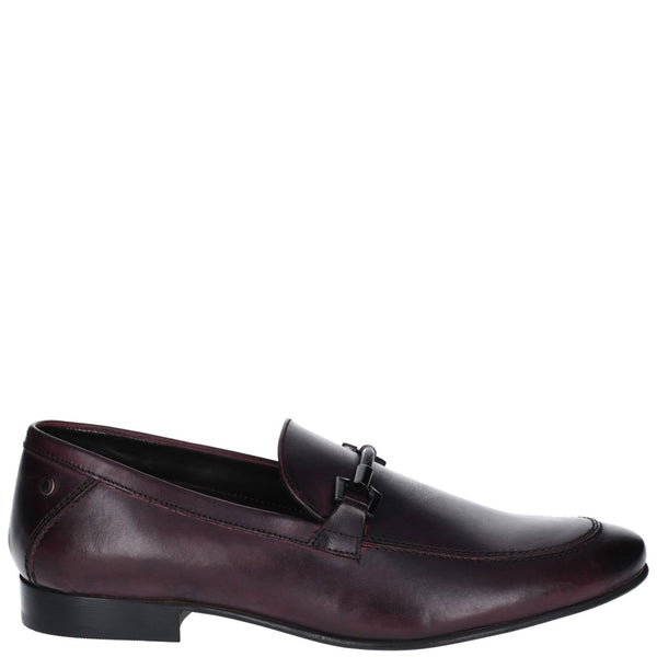Base London Soprano Washed Loafer