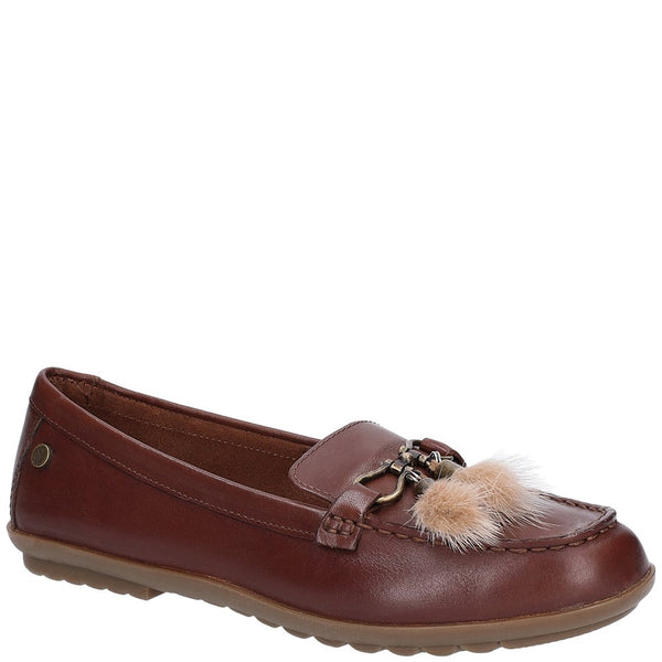 Hush Puppies Aidi Puff Loafer