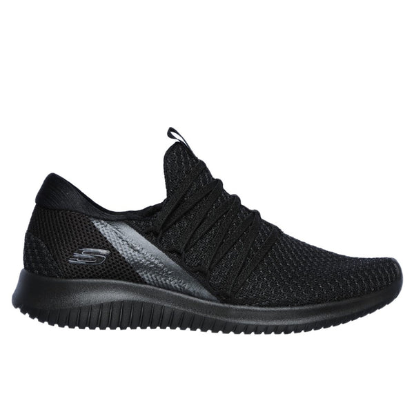 Skechers Ultra Flex Bright Future Trainer