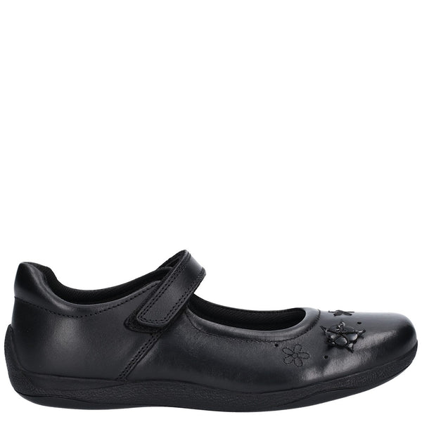 Hush Puppies Candy Junior Velcro Shoe