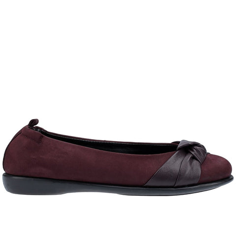 The Flexx Miss Knot Slip On Shoe
