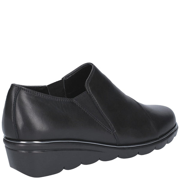 The Flexx Boost Cashmere Slip On Shoe