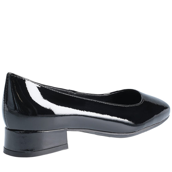 The Flexx Longly Lapo Slip On Shoe