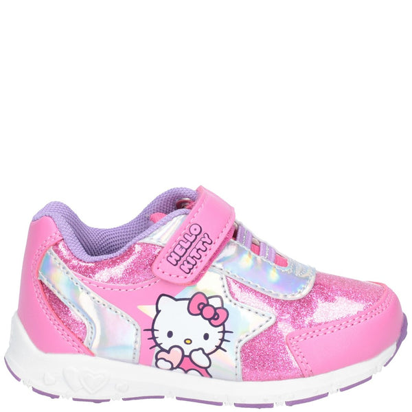 Hello Kitty Hello Kitty Touch Fasten Trainer