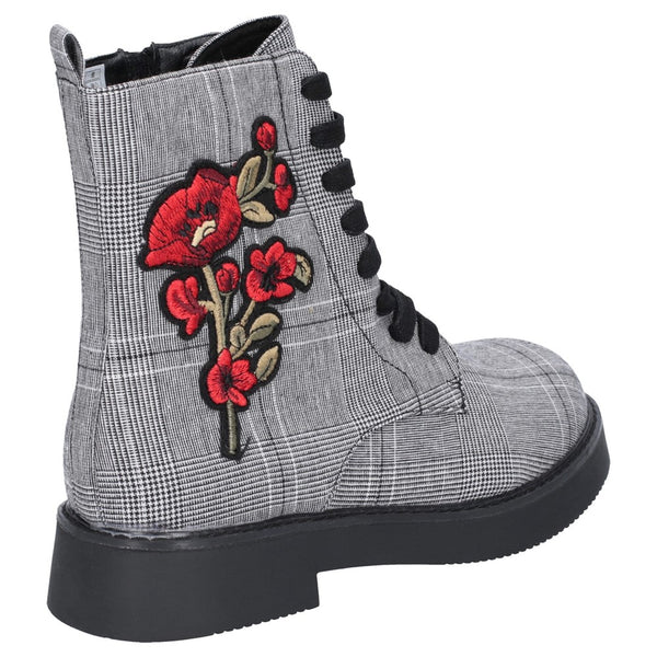Rocket Dog Jelina Zip Boot