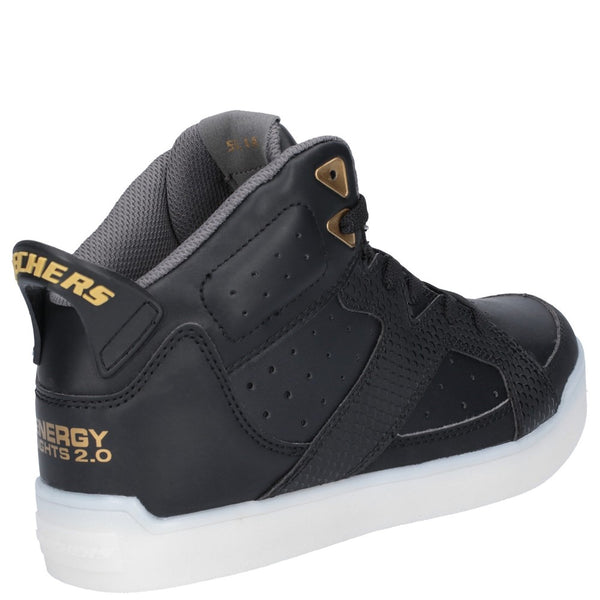 Skechers E-Pro Street Quest Trainer