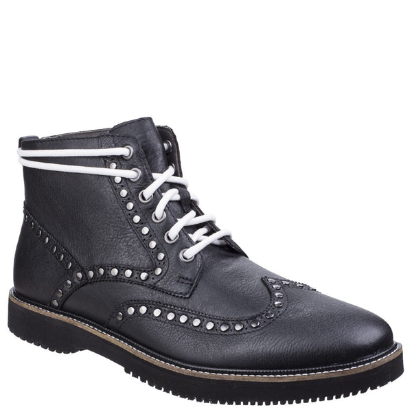Hush Puppies Bernard 90 Chukka Lace Up Boot