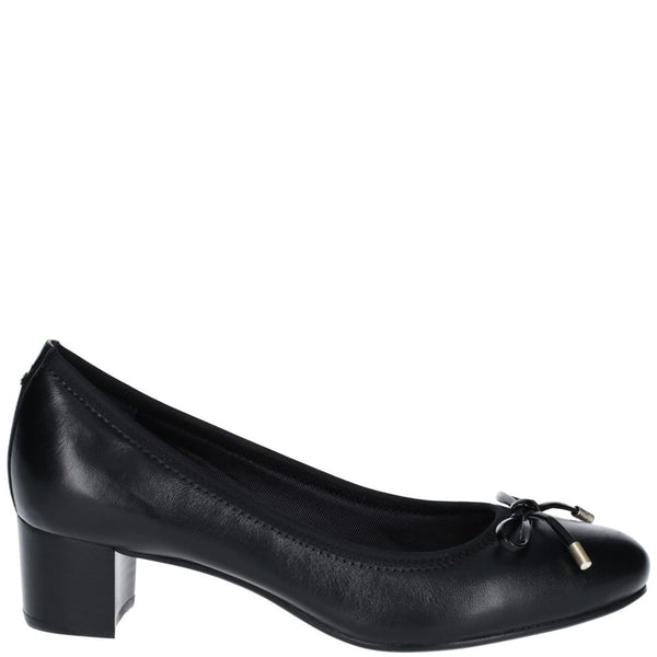 Rockport Total Motion Gitty Luxe Bow Shoe