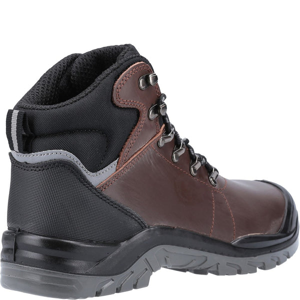 Amblers Safety AS203 Laymore Water Resistant Leather Safety Boot