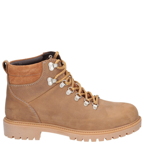 Darkwood Maple II Lace Up Boot