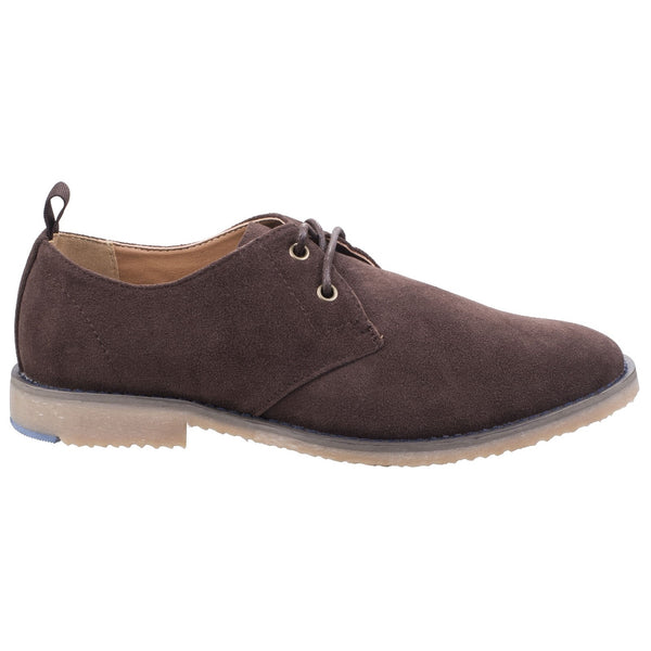 Stone Creek Rocky Gibson Lace Up Shoe