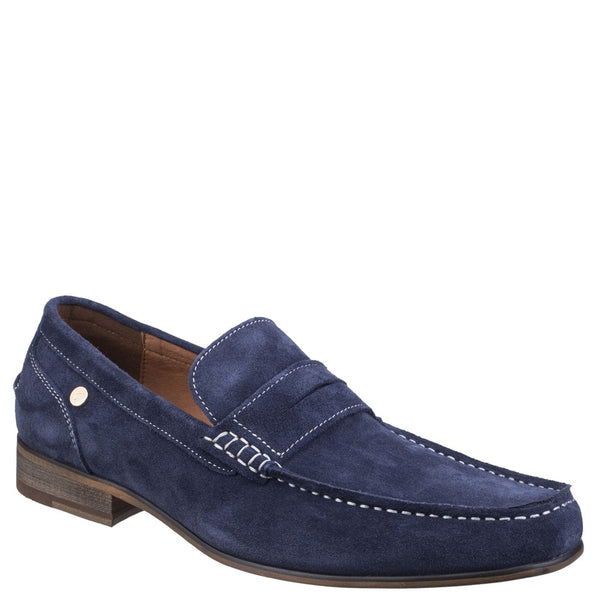 Gabicci Crosby Loafer Shoe