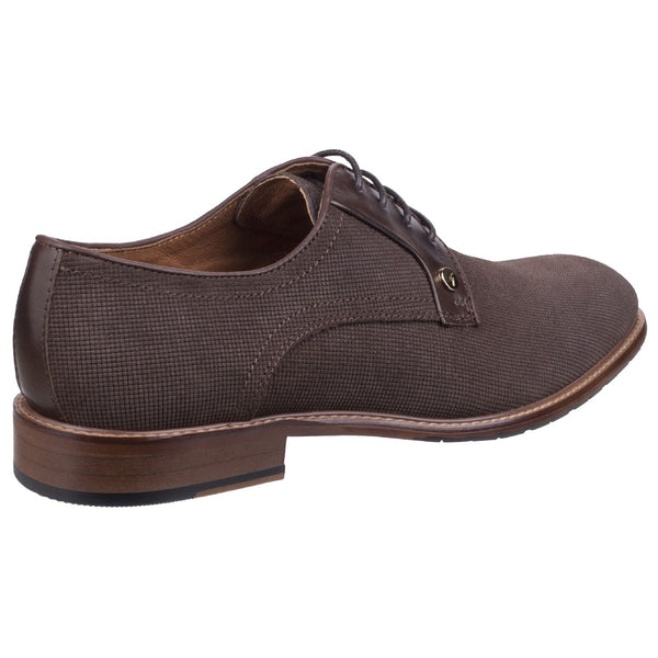 Gabicci Morgan Derby Lace Shoe