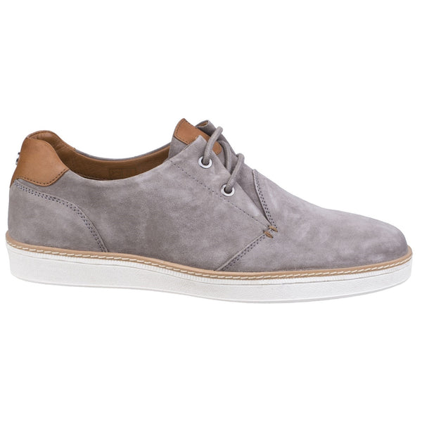 Gabicci Curtis Bellows Tongue Derby Lace Shoe