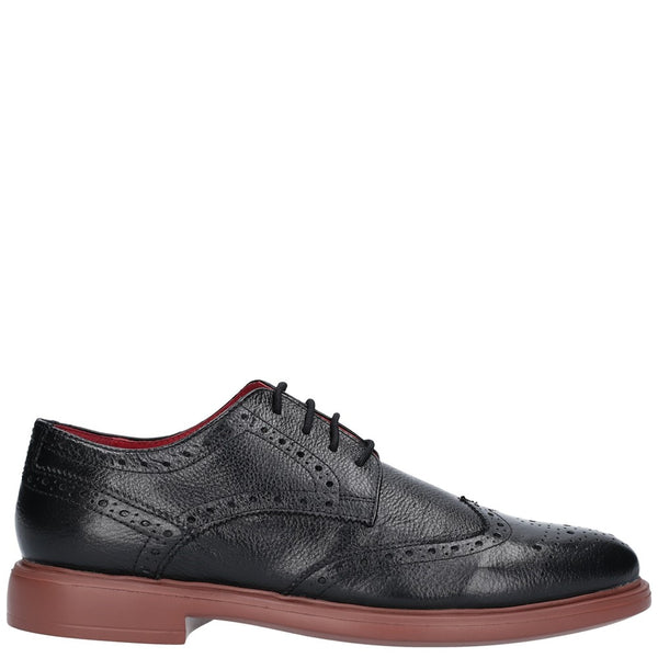 Lambretta Spencer Brogue Lace Shoe