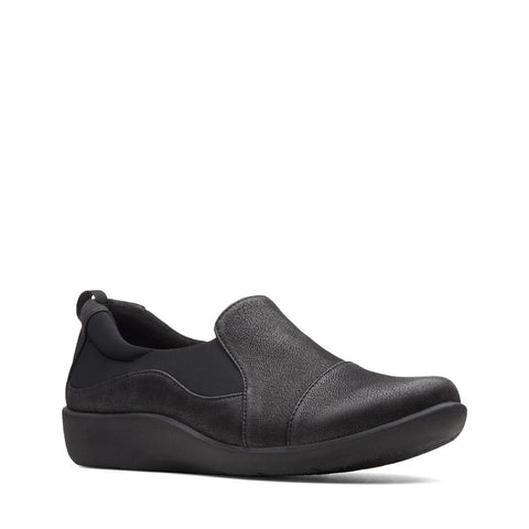 Clarks Sillian Paz Slip On Shoe