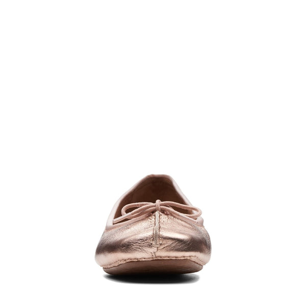Clarks Freckle Ice Slip On Shoe