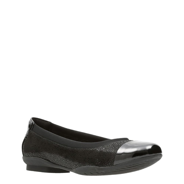 Clarks Neenah Garden Slip On Shoe