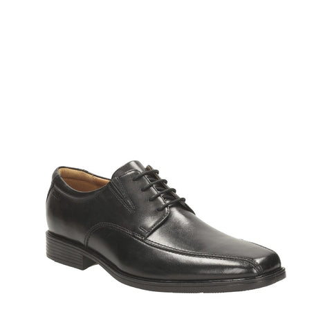Clarks Tilden Walk Lace Up Shoe