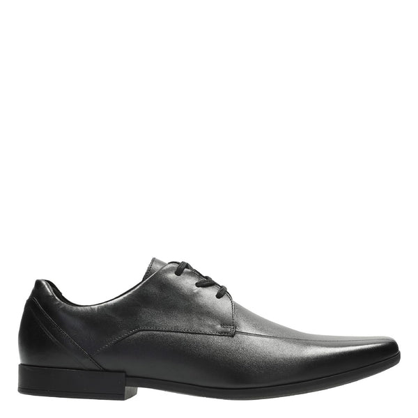 Clarks Glement Over Lace Up Shoe